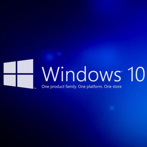 Windows 10 будет обновляться два раза в год