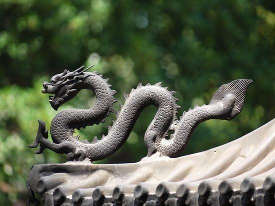 Двухтысячелетние пряжки убедили археологов, что российские драконы древнее китайских