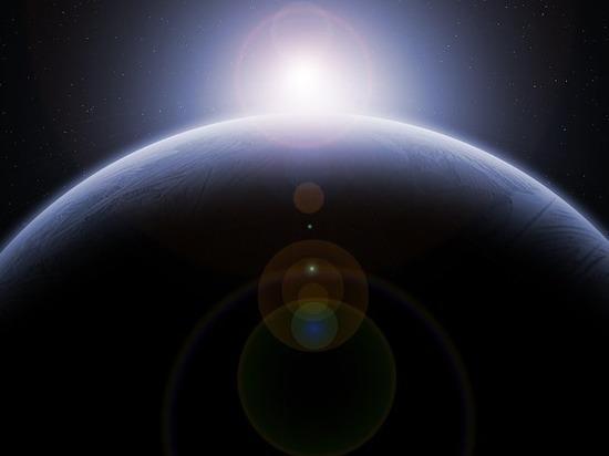 Астрофизики увидели, как атмосфера Земли таинственным образом изменилась