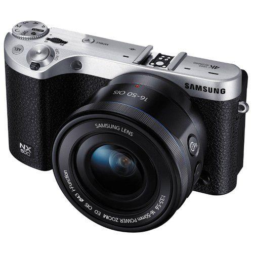 Samsung уходит с рынка цифровых камер, но подразделение продолжит работу