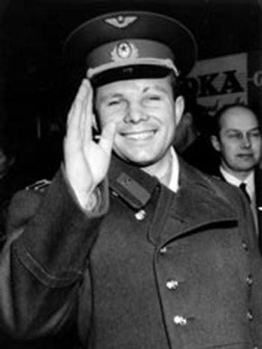 День космонавтики: чего испугался Юрий Гагарин, возвращаясь на Землю