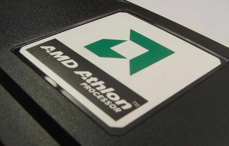 Texas Instruments может приобрести компанию AMD