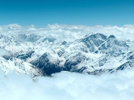 Эльбрус, гора смерти: гибель двух альпинистов заставила вспомнить древние легенды