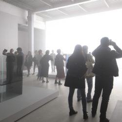 Крупнейшая в мире осветительная установка такого рода LG Wall of the Sun включает 30 000 панелей OLED