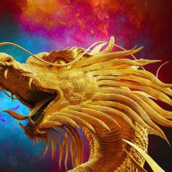 Биологи придумали, как сделать целебное зелье из крови дракона