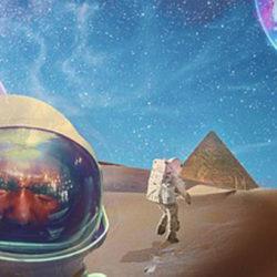Предложена технология строительства на Марсе кирпичных домов из местных материалов