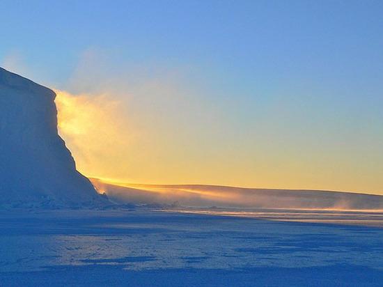 Главную тайну Антарктиды удастся разгадать, благодаря необычным ветрам