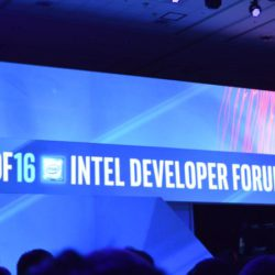 Intel больше не будет проводить ежегодные мероприятия IDF