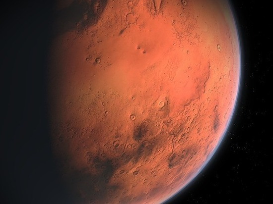 Владимир Путин: машина полетит на Марс раньше человека