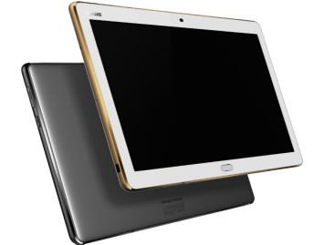 Тонкий и легкий 10-дюймовый планшет Huawei MediaPad M3 Lite анонсирован официально