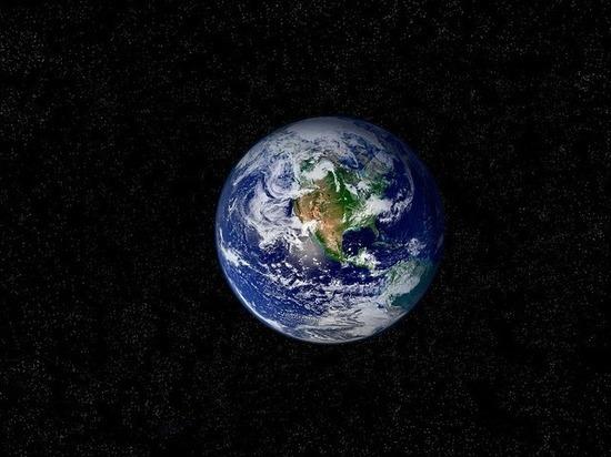 Роскосмос запустил проект «Цифровая земля»