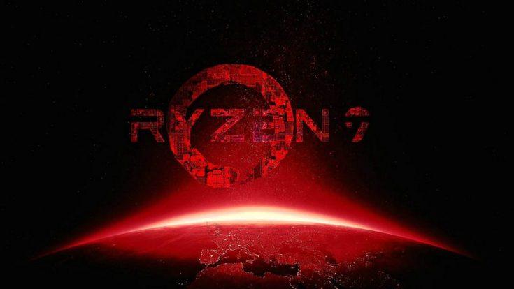 Стали известны имена и параметры процессоров AMD Ryzen 9 (ThreadRipper). Старшая 16-ядерная модель будет работать на частоте до 3,9 ГГц