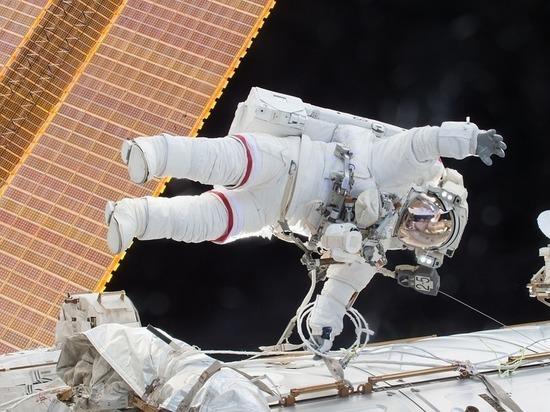 Ученые: вероятно, на поверхности МКС присутствуют следы внеземной жизни