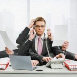 Чем занимается менеджер по продажам?