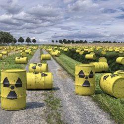 Ученые обвинили Советский союз в создании радиационных поясов Земли
