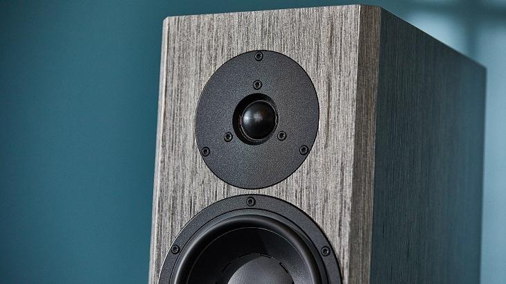 Dynaudio Special Forty: юбилейная акустическая система датской компании