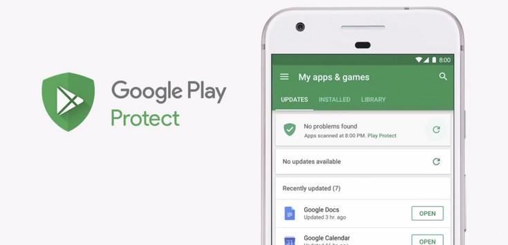 Google во второй раз представила ОС Android O