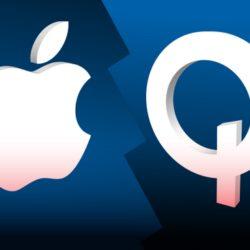Qualcomm хочет запретить ввоз в США смартфонов iPhone