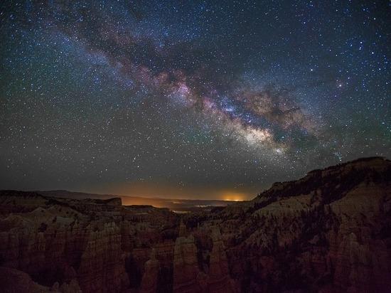 Астрономы выявили главный источник антиматерии в Млечном пути