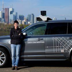 Uber ATG открывает первый филиал за пределами США на фоне обострения отношений с властями родного города