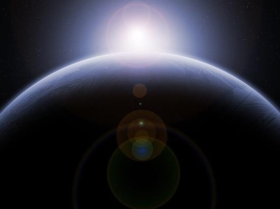 В созвездии Дракона обнаружена потенциально обитаемая суперземля