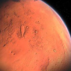 Уфологи заметили на Марсе кассовый аппарат
