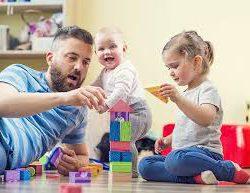 Рассказ о гармоничном воспитании в семье