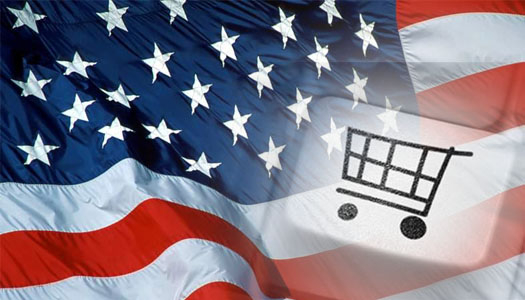 Сервисы доставки товаров из США в Россию