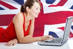 Английский язык. Онлайн курсы для изучения английского языка