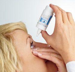 Как подобрать искусственную слезу