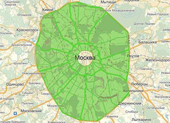 Заказать пропуск в Москве теперь легко