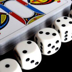 Азартные игры и удача