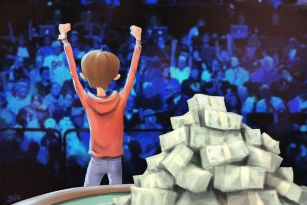 Что такое покер?