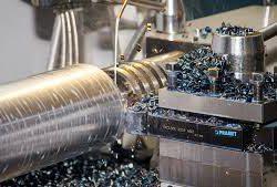 Сварка металлов и токарные работы в современном производстве