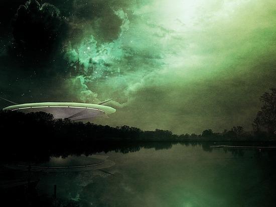 СМИ: доказано существование сверхцивилизации инопланетян неподалеку от Земли