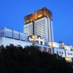 Будущему президенту РАН  поставили жесткие условия