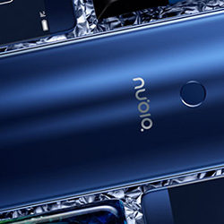 Смартфон Nubia Z17, построенный на SoC Qualcomm Snapdragon 835, представлен официально