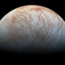 Нейросеть позволила разглядеть на Юпитере монстра