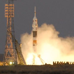 «Протон-М» успешно стартовал с Байконура с американским спутником