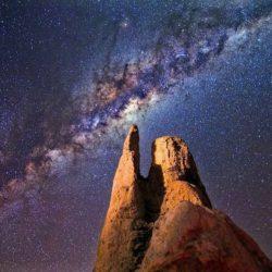 Млечный путь объявлен «одинокой» галактикой