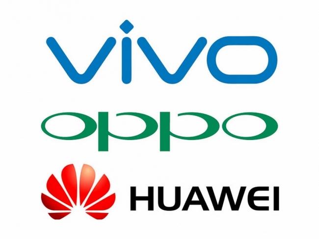 Аналитики считают, что Huawei, Oppo и Vivo не смогут выполнить план по поставкам смартфонов