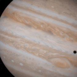 Юпитер объявлен древнейшей планетой Солнечной системы