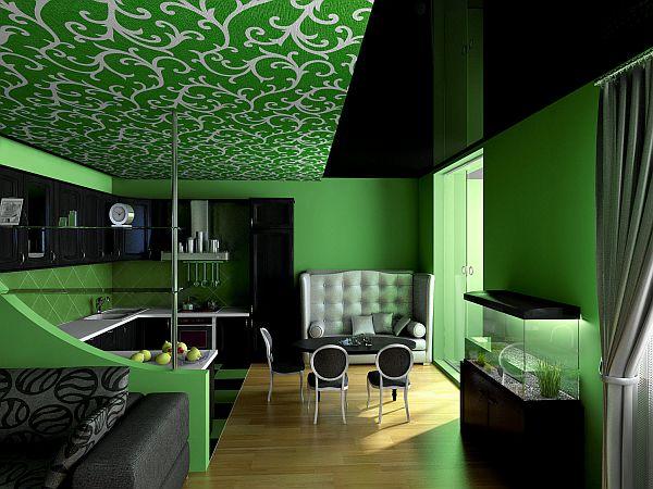 Дизайн жилого помещения