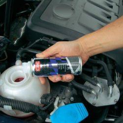 Система охлаждения автомобиля. Основные виды