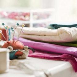 Ткани для пошива одежды