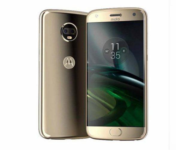 Появилось изображение смартфона Moto X4, которое на самом деле может относиться к модели Moto M2