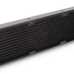 Ассортимент EK Fluid Gaming скоро пополнят алюминиевые радиаторы для СВО и другие новинки