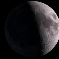 Астрономы нашли в космосе экзолуну с возможной жизнью