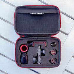 Olloclip и Incase выпустили наборы принадлежностей для съемки Filmer's Kit для смартфонов iPhone 7 и iPhone 7 Plus