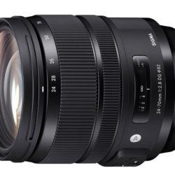 Sigma больше не планирует выпуск объективов с креплением Sony A